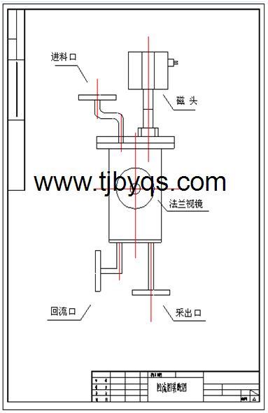 氩弧焊机输出控制电路图